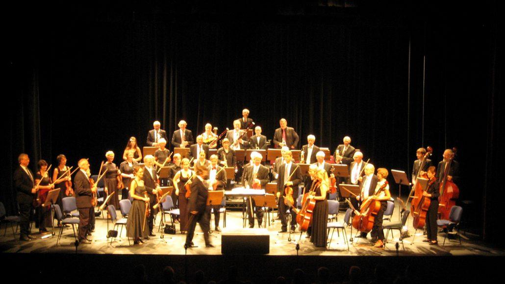 Deutsche Akademische Philharmonie Hamburg