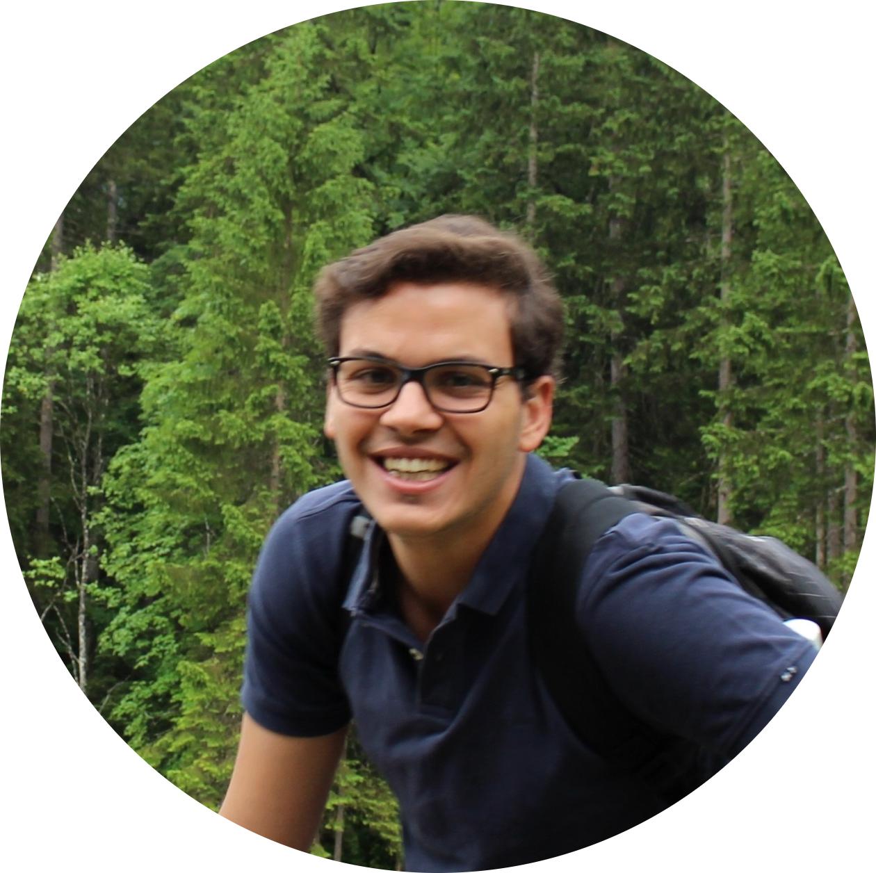 Profilfoto Amine Zaghdoudi
