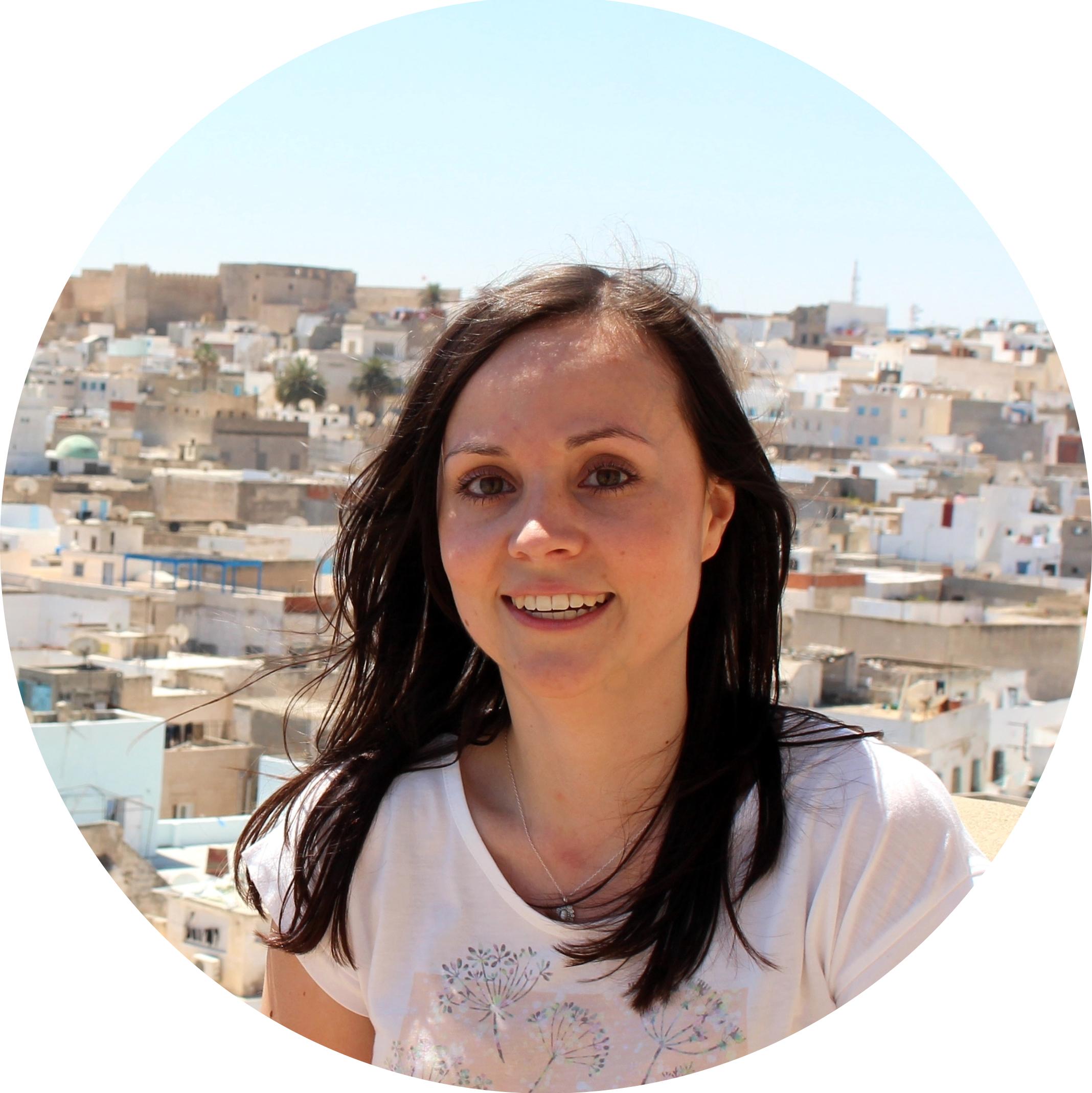 Profilfoto Johanna Scholz