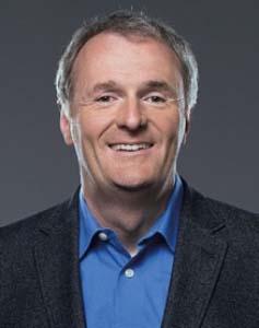 Portrait Ralf Heinen